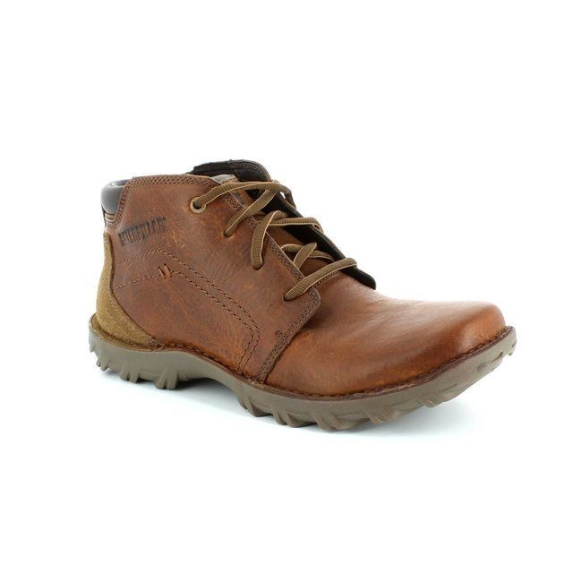 CAT Transform Pean 7143 Brown boots