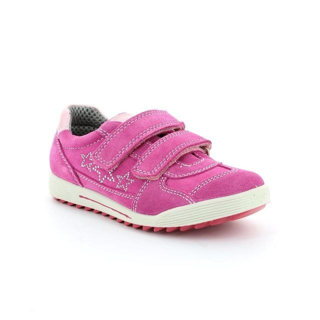 IMAC Biker Girl 33950-7067008 Pink everyday shoes