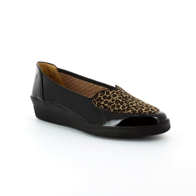 Gabor Everyday Shoes - Black - 36.404.87 PINETTE