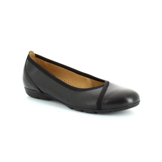 Gabor Pumps & Ballerinas - Black - 34.160.27 FLAINE