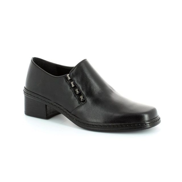 Gabor Everyday Shoes - Black - 04.443.27 DOTS