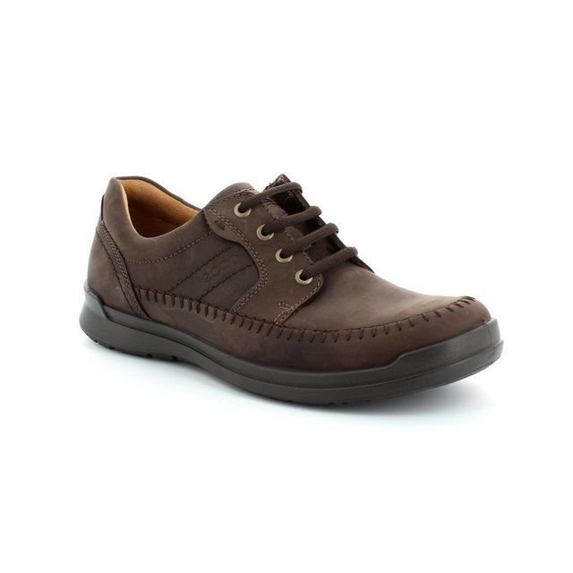 ECCO Shoes - Brown - 524504/02178 HOWELL STERN