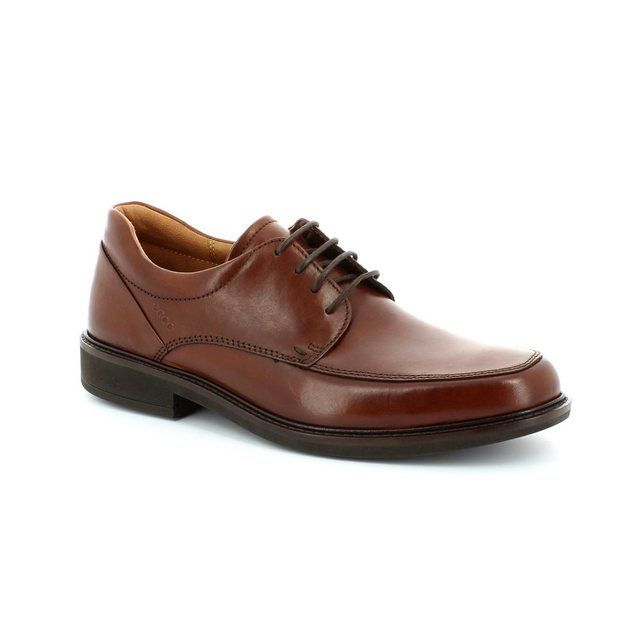 ECCO Shoes - Brown - 621114/01053 HOLTON