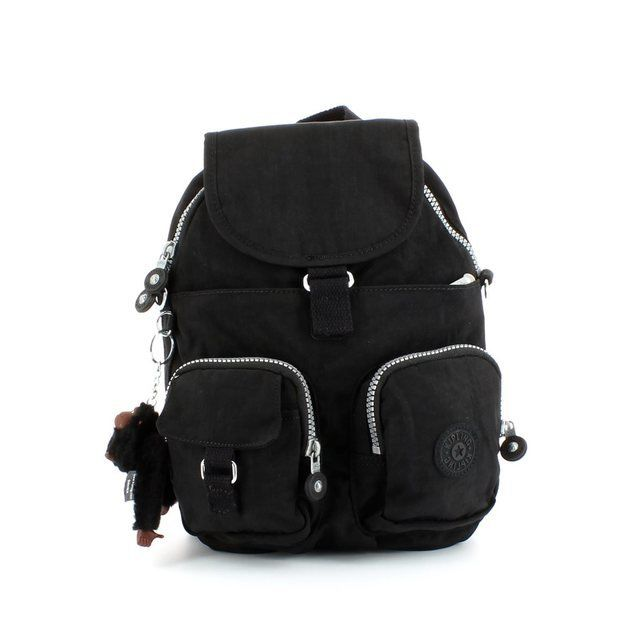 Kipling Bags FIREFL Black handbag