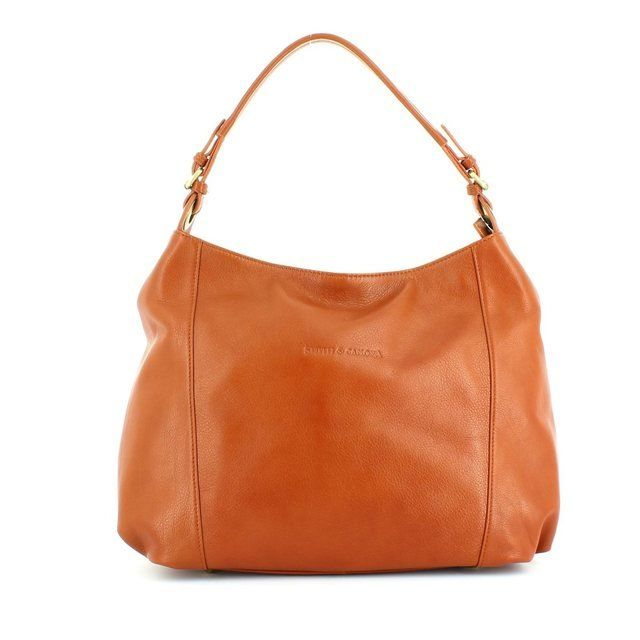 Claudia Canova Alanya 9283-51 Tan handbag