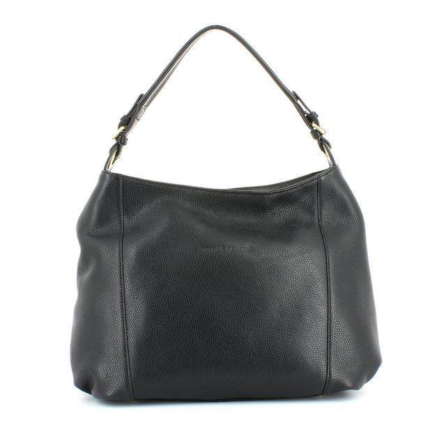 Claudia Canova Alanya 9283-53 Black handbag