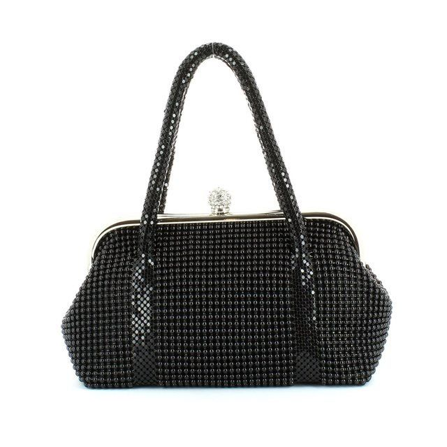 Claudia Canova 8987-23 Black matching handbag