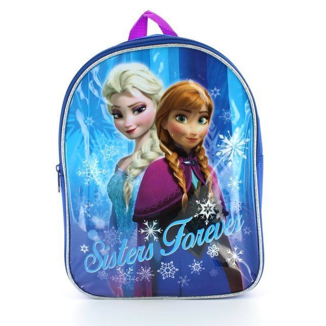 Character Bags & Shoes Frozen 0108-19 Purple multi hand