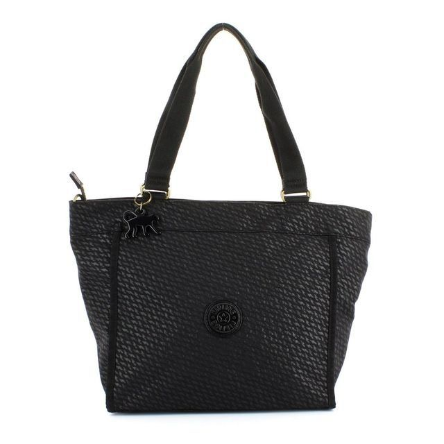 Kipling Bags Handbags - Black - 16640/03 K16640 SHOPPER S