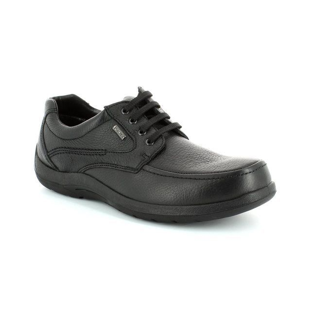 IMAC Freely Tex Wid 41019-1540011 Black casual shoes