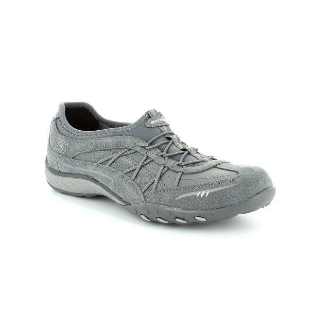 Skechers City Light Mf 22474 22474 CCL GREY lacing shoe