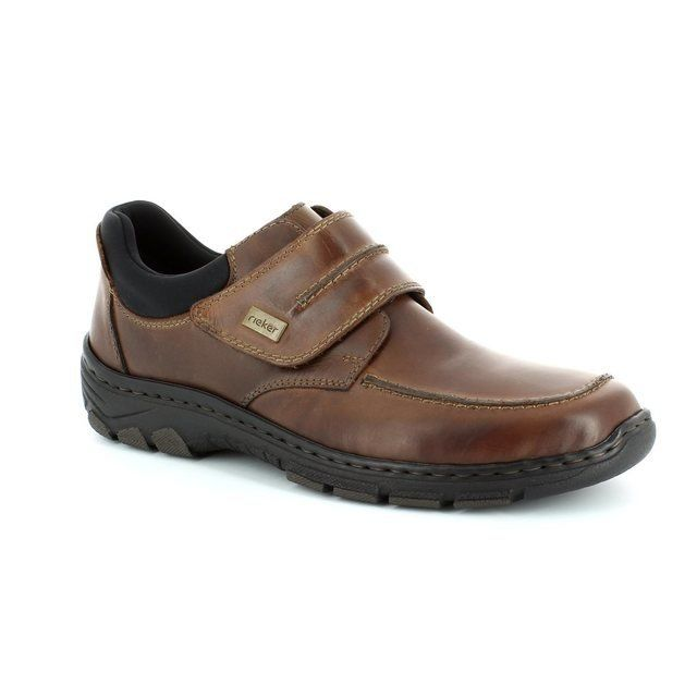 Rieker Shoes - Brown - 19952-27 RAMVEL