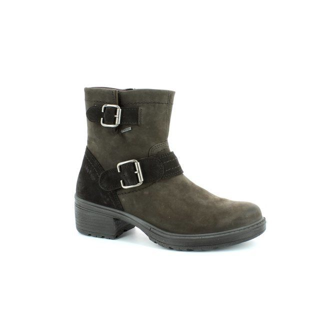 Legero Boots - Ankle - Brown - 00553/04 LAURIASTRA GORE-TEX