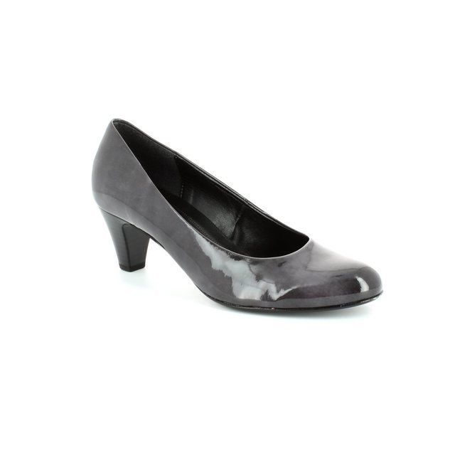 Gabor Heeled Shoes - Grey - 35.200.79 VESTA