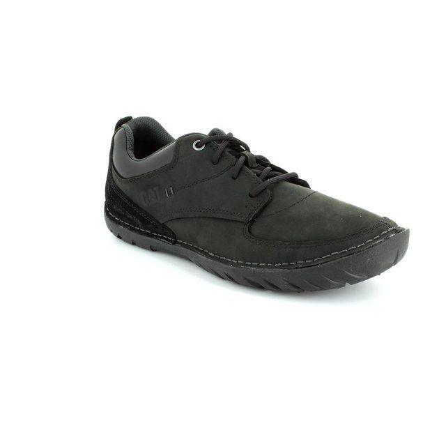 CAT P716620 Abilene 7166 Black casual shoes
