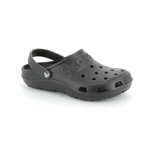 Crocs Hilo Clog 16006-001 Black shoes