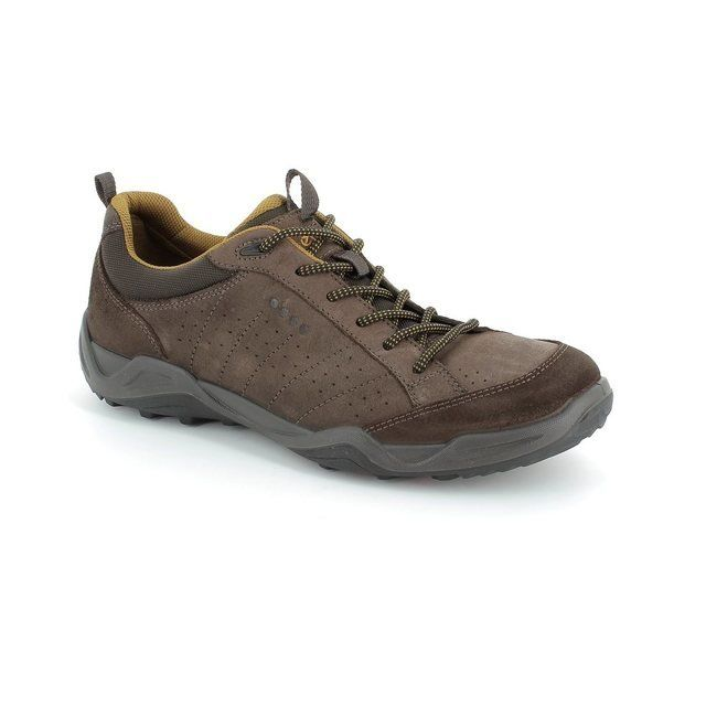 ECCO Shoes - Brown multi - 834504/58632 SIERRAT
