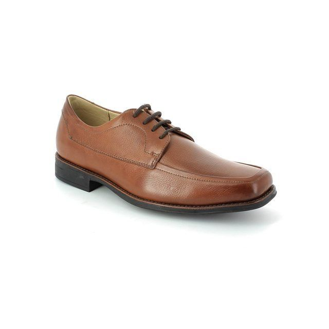 Anatomic Novais 777701 Tan formal shoes