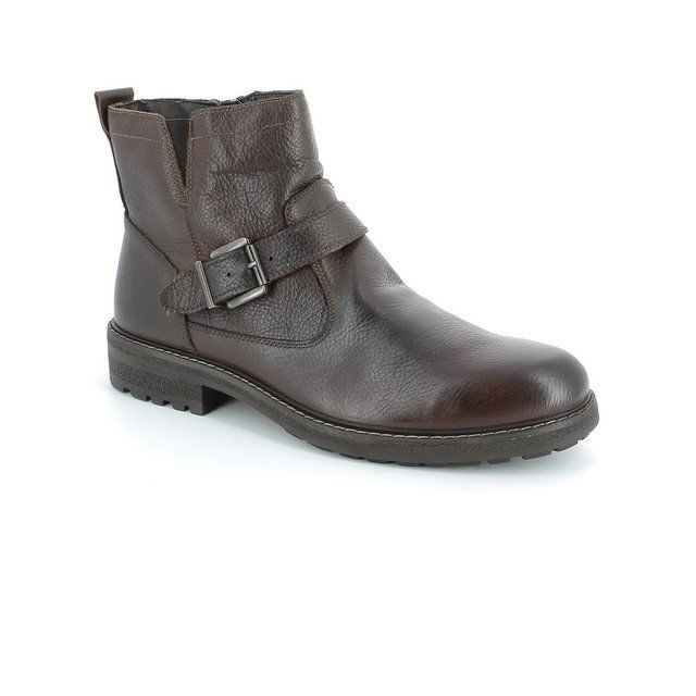 IMAC Freddy 40481-1302217 Brown boots