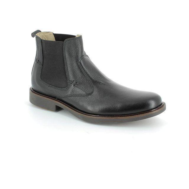 Anatomic Boots - Black - 9090/73 GARIBALDI
