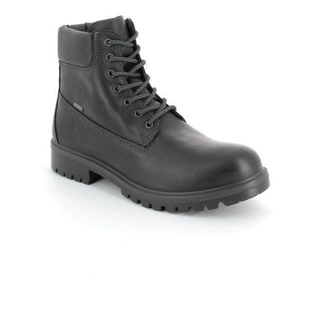 IMAC Tibet Tex 41508-3470011 Black boots