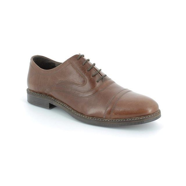 Red Tape Willow 2003-10 Tan formal shoes