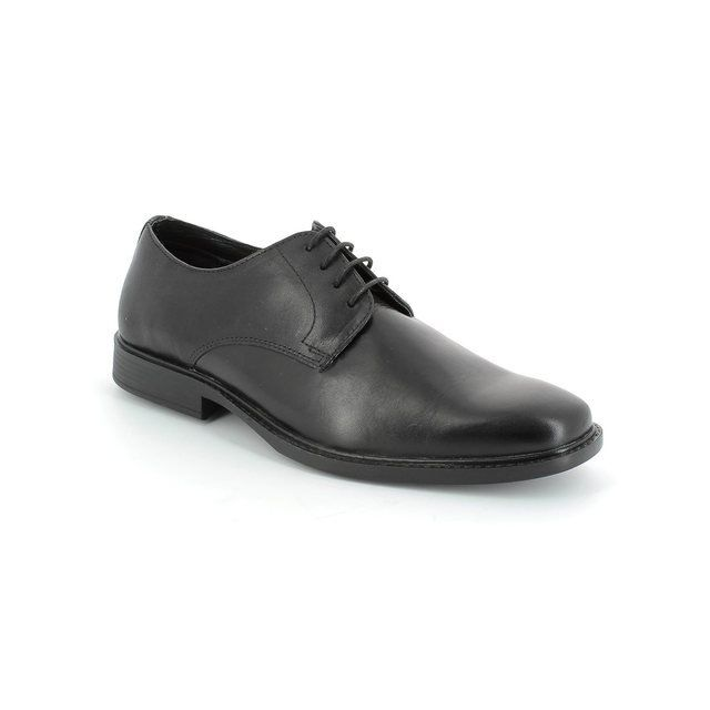 Red Tape Shoes - Black - 5227/53 LANGLEY 1010/30
