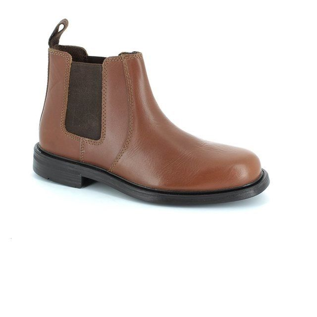 Red Tape Walton 51264 5126-42 Tan boots