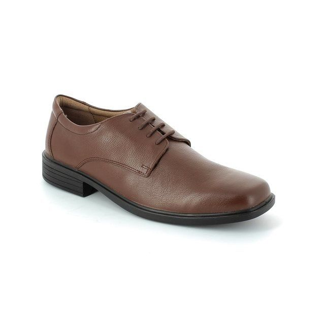 Padders Andrew 140-11 Brown formal shoes