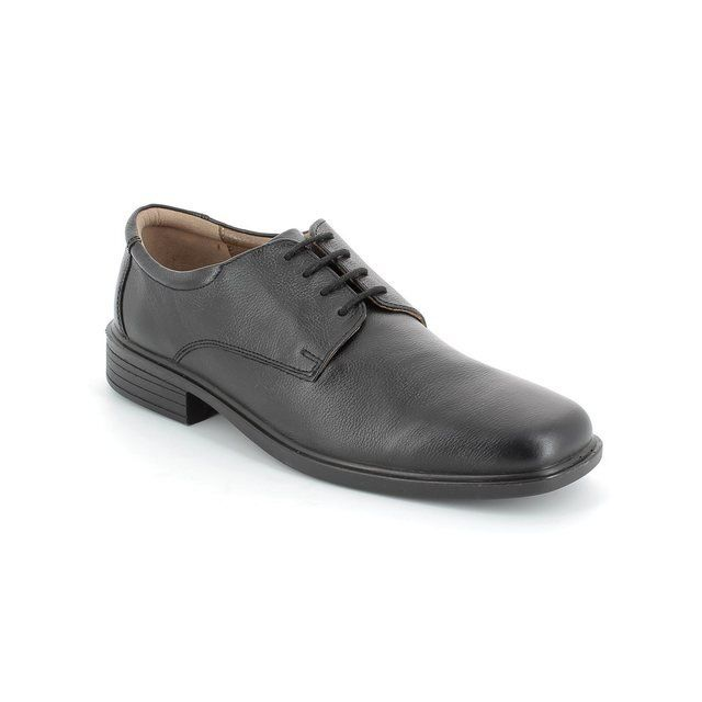 Padders Andrew 140-35 Black formal shoes