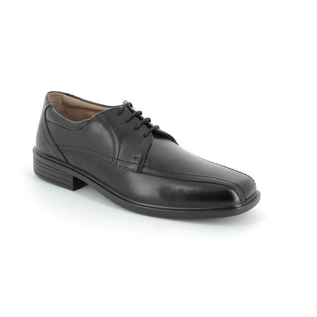 Padders Shoes - Black - 142/35 ASTON