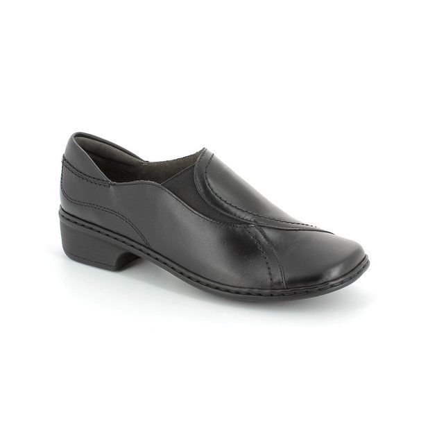 Ara Rhodara 2262764-01 Black comfort shoes
