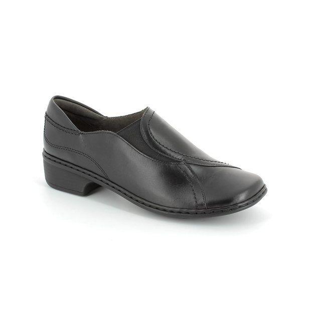 Ara 2262764-01 Black comfort shoes