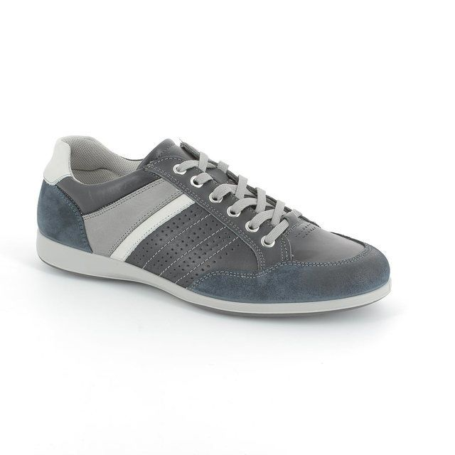 IMAC Thinrico 50940-2820109 Dark Grey fashion shoes