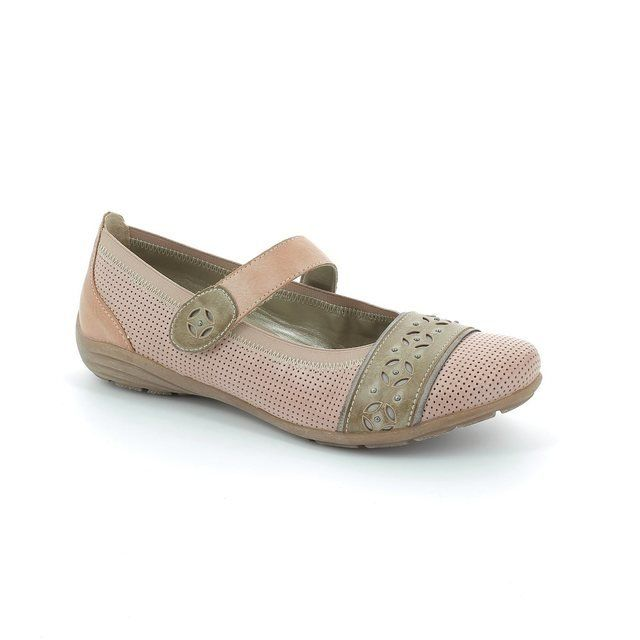 Remonte Dorndorf Pumps & Ballerinas - Pink - D4626-31 SHIELD