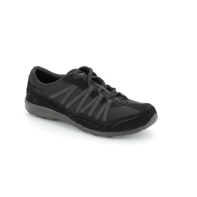 Skechers Skylark Mf 22583 BBK Black lacing shoes