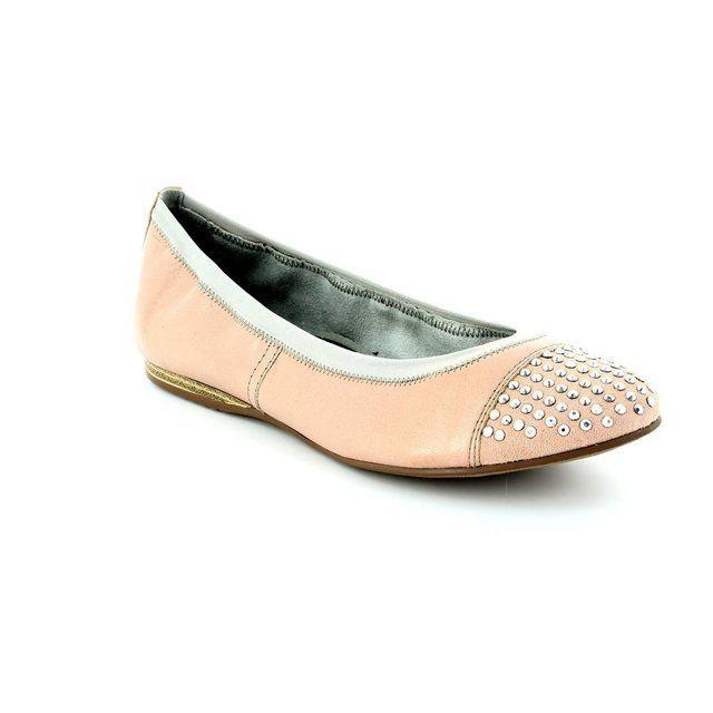 Tamaris Pumps & Ballerinas - Pink - 22124/521 ALEDI