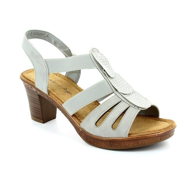 Antonio Dolfi Robiengst 522501-83 Light taupe sandals