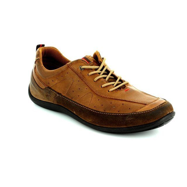 IMAC 50700-2824217 Brown casual shoes
