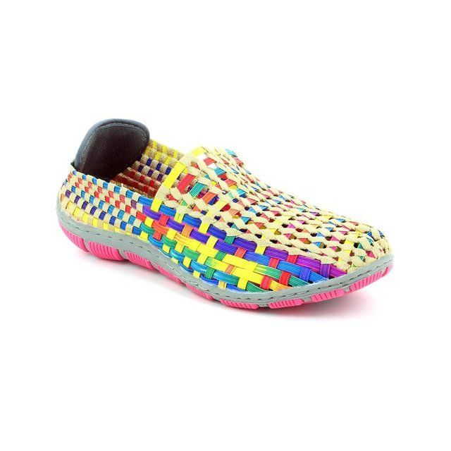 Adesso Trainers & Canvas - Various - A3205/50 LAYLA  61