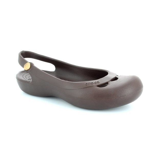 Crocs Pumps & Ballerinas - Brown - 11851/206 JAYNA