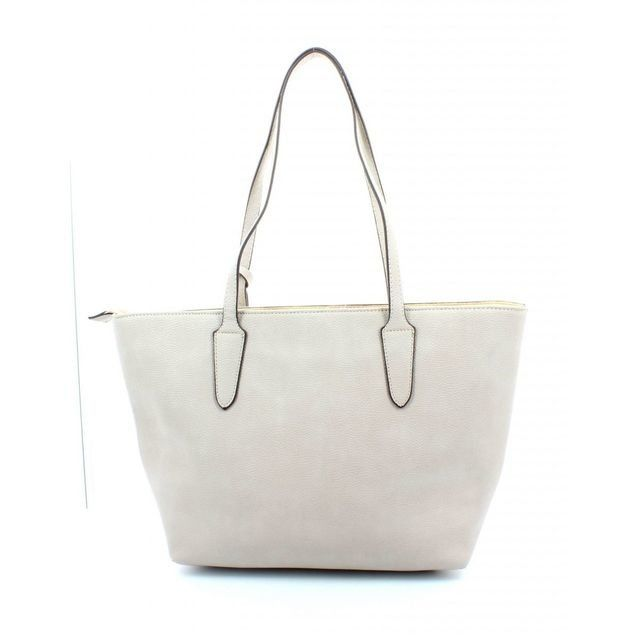 David Jones Bags & Leathergoods - Light Grey - 5012/25 5012-2 Medium Shopper