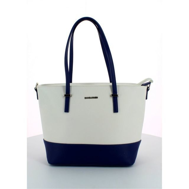 David Jones Hobo 3956-27 Navy Bags & Leathergoods