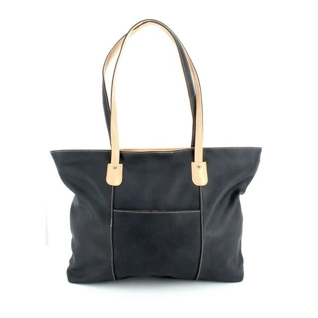 David Jones Shop 3849-27 Navy bags