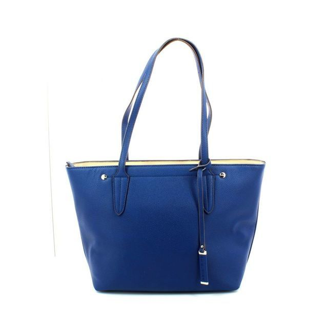 David Jones Midsh 5012-27 Blue Bags & Leathergoods