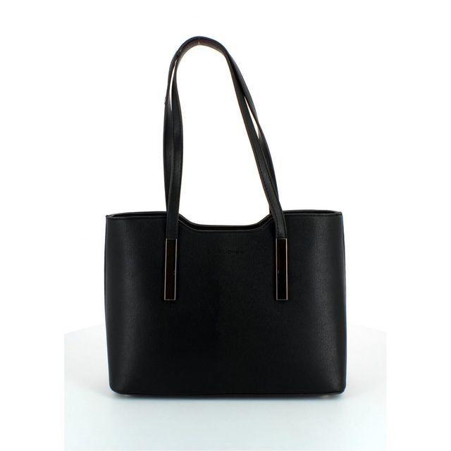 David Jones Hobo 5029-13 Black handbag