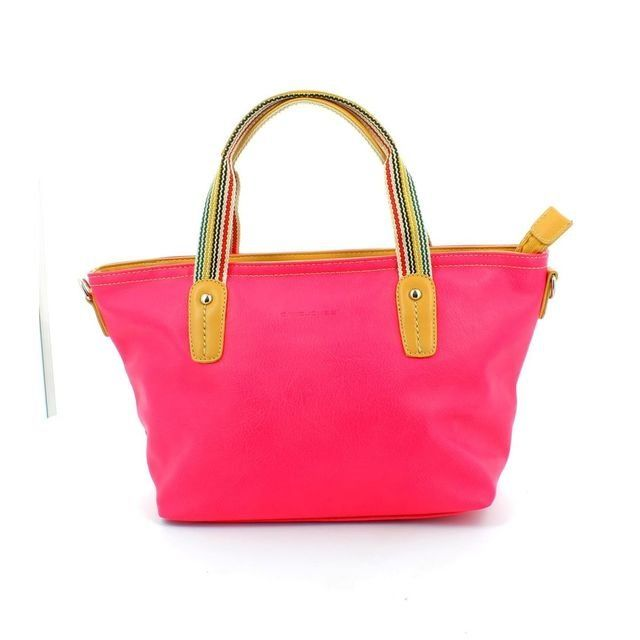 David Jones Fabho 3824-08 Pink bags