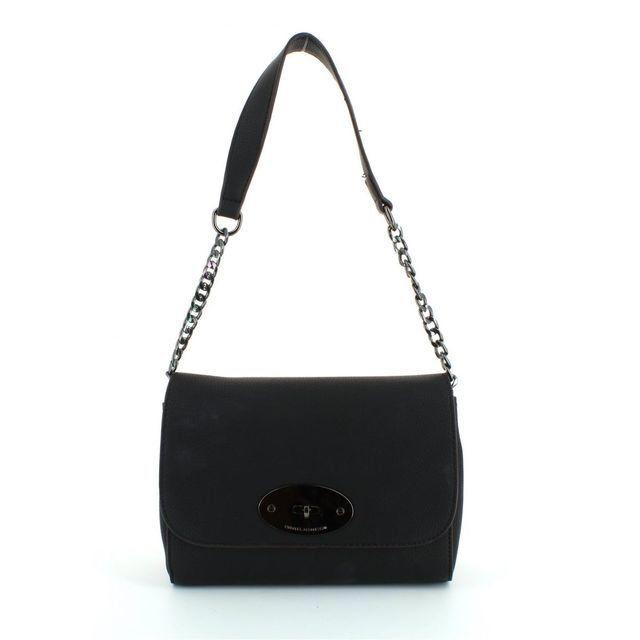 David Jones Cm3002  Chai 3002-03 Black Bags & Leathergo