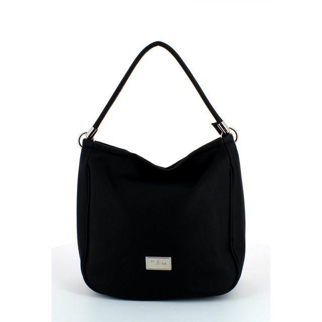 David Jones Cm3006 3006-03 Black bags