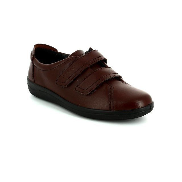 Padders Everyday Shoes - Wine - 236/99 COSMOS
